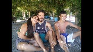 Férias em Vila Flor - Camping - Vlog