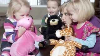 Мягкие игрушки Zoobies (игрушка-подушка-одеяло 3 в 1)(Теперь мягкие игрушки Zoobies можно купить и в Украине - добро пожаловать в наш интернет-бутик качественных..., 2013-03-13T20:46:49.000Z)