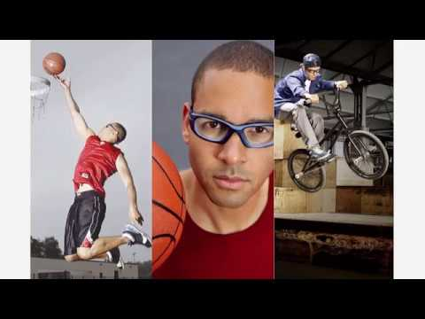 3a0952e423 Progear Eyeguard Not all glasses are safe - YouTube
