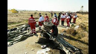 Мировые СМИ о крушении самолета МАУ в Иране версии противоречивы