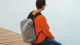 Купил рюкзак Meizu — 10/10!🔥