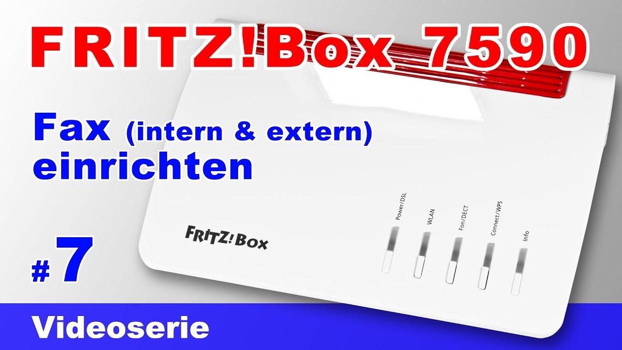 Fritzbox 7590 Einrichten Mld Serviceeu Computerservice It