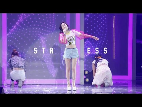 Free Download 170513 태연 - Stress @ Persona In Seoul Mp3 dan Mp4