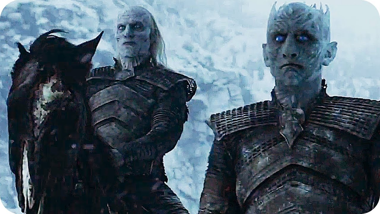 Download GAME OF THRONES Season 7 Episode 6 TRAILER Death is the enemy (2017) HBO Series
