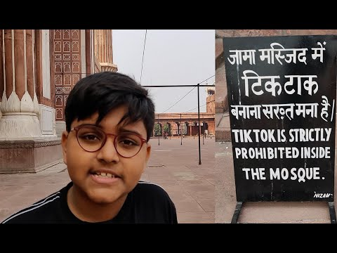 My First Trip to Delhi | I Love My India | Global Child Prodigy Award 2020