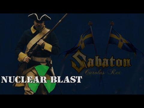 SABATON - 'Carolus Rex' - Platinum Edition (OFFICIAL TRAILER)