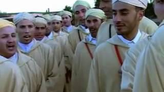 AHWACH Music Tachlhit ,tamazight, maroc , souss - IHYA AJMAA -