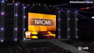 WWE 2K15 Divas Entrance Video Mod (PC)
