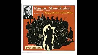 Ramon Mendizabal et son Orchestre - Seul ce soir