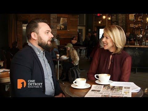 Free Press Best Restaurants | One Detroit Clip