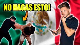 LOS MEXICANOS ESTAN LOCOS 😱 *CONTENIDO DELICADO*