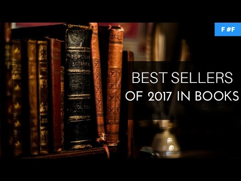 Best Selling Books 2017