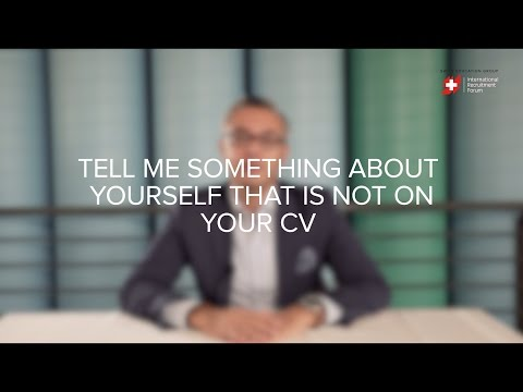 Favourite interview questions from recruiters: Mukesh Vasandani - Kerzner