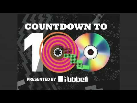 Countdown to 100: Musicals of the 80s & 90s