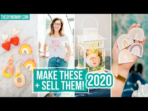 10-crafts-to-make-and-sell-in-2020