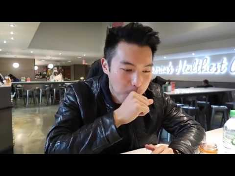 Ray Chen- What to do before Carnegie Hall performance