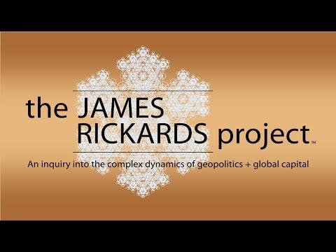 James Rickards | Oxford Club Radio 10.17.16
