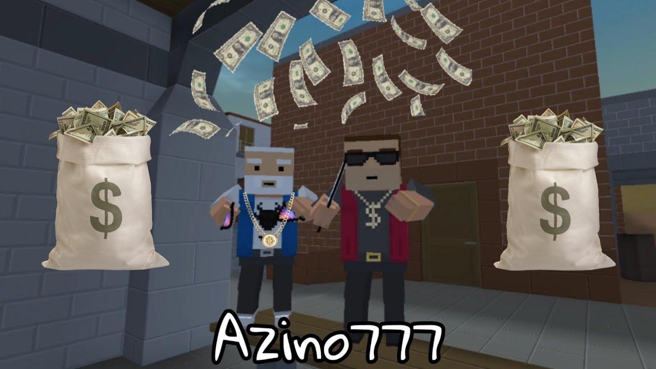 Azino777 рабочий сайт