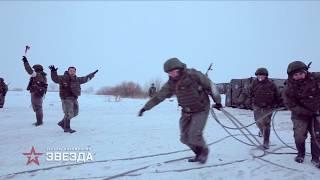Военная приемка. Ледовое побоище инженерных войск. Эфир 11 марта