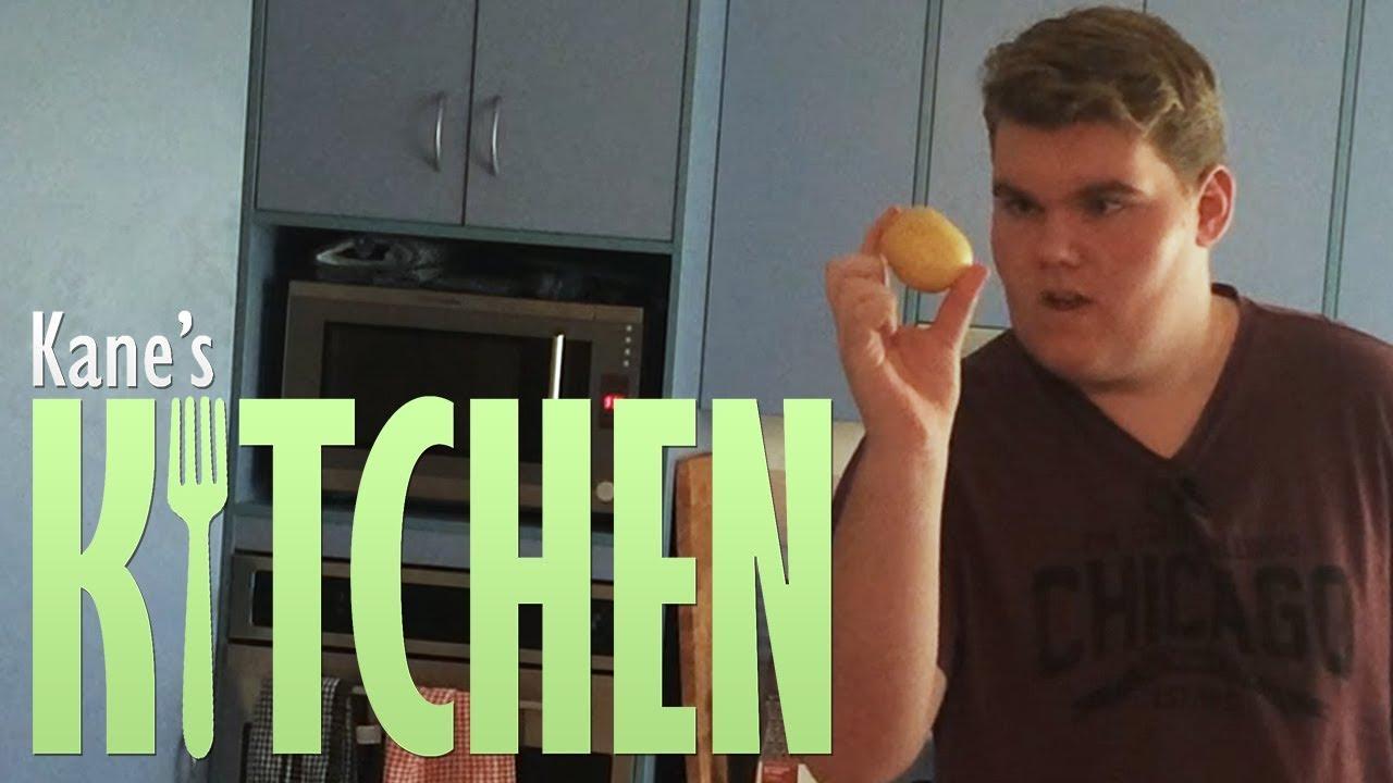 Kane S Kitchen 6 Baked Potato
