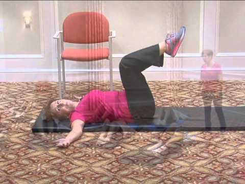 Parkinson Mat Exercise