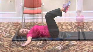 Parkinson Mat Exercise