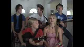 Party In The USA- Cover by R5
