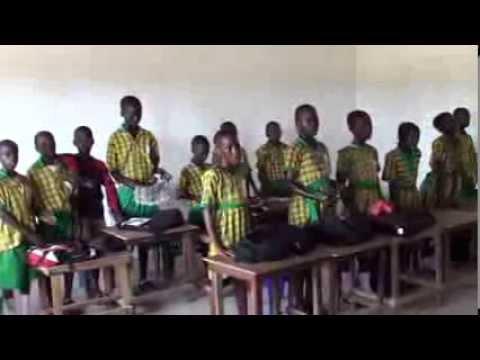 Abba International School Banjul Gambia