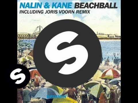 Nalin & Kane - Beachball (Joris Voorn Remix)