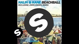 Nalin & Kane - Beachball (Joris Voorn Remix)