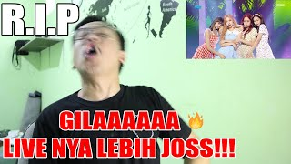 Baixar BLACKPINK - 'Kill This Love & Don't Know What' To Do COMEBACK STAGE REACTION!!