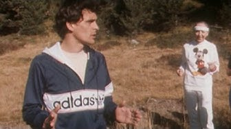 Jogging-Tipps mit Markus Ryffel (1983)   SRF Archiv