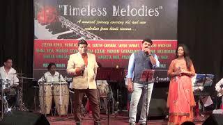 Mazi Medley By Jeevan Kohli and Satish Samant
