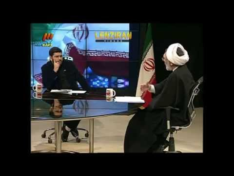 Minister of Justice : I was prevented to  tell untold stories on TV !