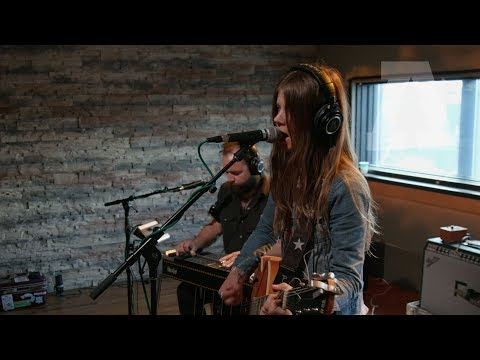 Sarah Shook & the Disarmers - Damned If I Do, Damned It I Don't ...