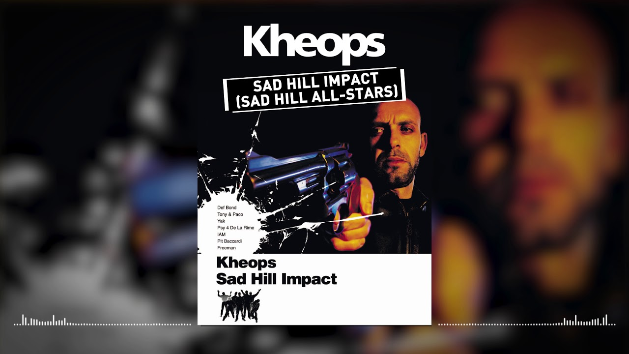 dj kheops sad hill impact