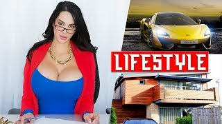 Pornstar Amy Anderson Lifestyle Income, Cars, Houses & Net Worth !! Pornstar Lifestyle