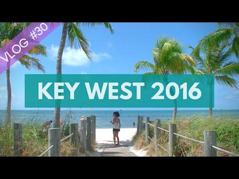 Key West y vuelta a Miami Beach!  - VLOG #30 - MIAMI 2016