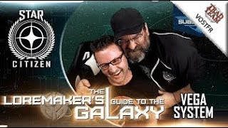 Loremaker's Guide to the Galaxy : Le système Vega - VOSTFR