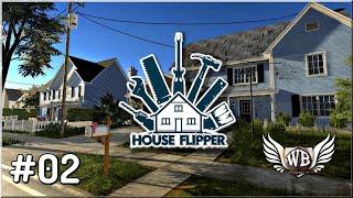 """House Flipper - #2 """"Dylemat projektanta wnętrz"""""""