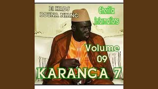 Karanga, Vol. 9