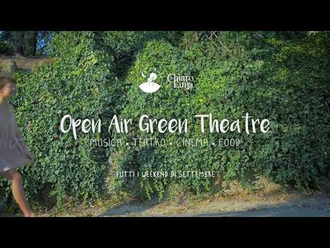 Open Air Green Theatre 2017