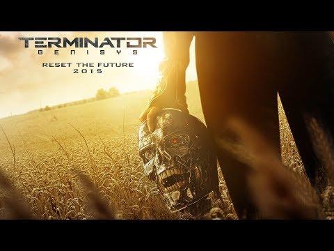 Terminator Génesis   V.O Subtitulado