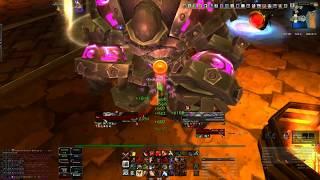 Omnitron Defense System vs Entity 10 man normal