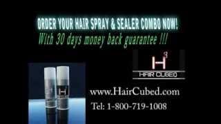 subtle blonde highlights! Best Hair Fiber Thickener(Organic + Water Proof)
