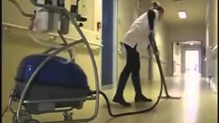 Steam Cleaning In Healthcare
