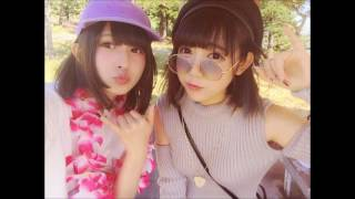 出演:バンもん!甘夏ゆず@yuzu_amanatsu 曲:「サマータイムラブ」(Sh...