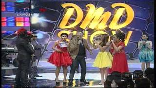 Husein Bingung Pilih Ayu Ting Ting atau Bianca Liza - DMD Show MNCTV