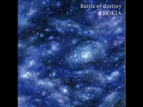 KOKIA  battle of destiny