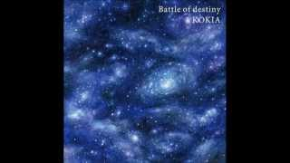 KOKIA  battle of destiny
